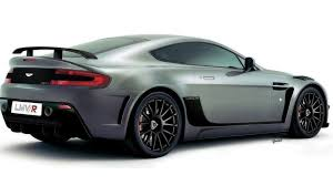 aston martin suv elite lmv r based on 2010 aston martin vantage