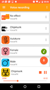 fx pro apk voice changer voice effects fx pro v1 1 0e apk apps dzapk