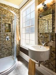 small bathrooms big design hgtv focus storage