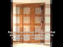 Different Types Of Closet Doors Comparison Of Closet Door Styles