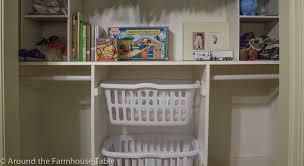 diy closet shelving ideas