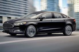 picture ford fusion 2017 ford fusion hybrid vs fusion energi review