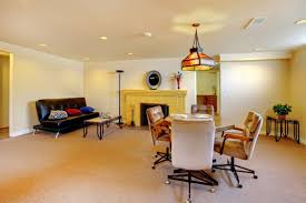Basement Office Remodel Basement Remodels For All Lifestyles Homeyou