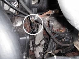 low pressure fuel pump mercedes sprinter surging engine