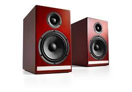 Bookshelf Computer Speakers Audioengine Hdp6 Passive Bookshelf Speakers Review Dagogo