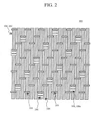 patent ep2539493b1 woven fabric that looks and performs like a