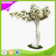 Cherry Blossom Tree Centerpiece by Wholesale White Artificial Indoor Cherry Blossom Tree Wedding