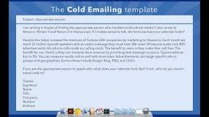 Talk Talk Business Email by Breakthrough Emails Secrets With Bryan Kreuzberger Youtube