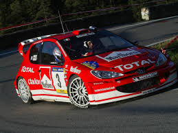 peugeot 207 rally top 5 peugeot rally cars only motors