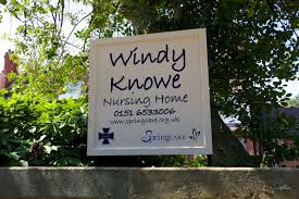 windy knowe residential home birkenhead springcare ltd
