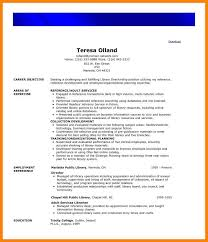 Employment Resume Examples by Job Functional Resume Sample Functional Functional Resume