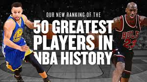 michael jordan and si u0027s 50 greatest nba players si com