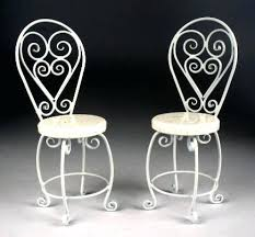Wrought Iron Bistro Chairs Rod Iron Chairs Brilliant Cast Iron Bistro Chairs Cast Iron Bistro