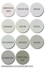 silver marlin by benjamin moore paint color pick benjamin moore
