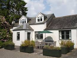 Cottage To Rent by Scottish Country Holiday Cottage To Rent Carstramon Holiday