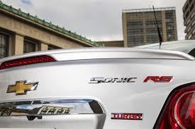 2015 chevy sonic tail light 2015 chevrolet sonic image https www conceptcarz com images
