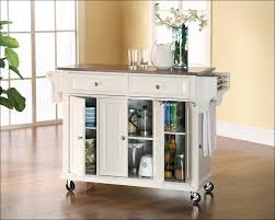 Kitchen Islands Stainless Steel Rolling Kitchen Island Granite Top Rolling Kitchen Island