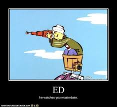 Ed Meme - image 289845 ed edd n eddy know your meme