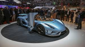 koenigsegg regera price 2016 koenigsegg regera 1500 horsepower official photos and info