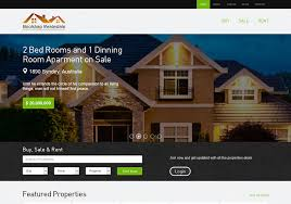 bootstrap realestate the bootstrap themes