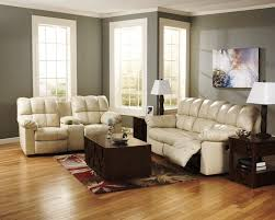 cream leather and wood sofa how to decorate a cream couch radionigerialagos com