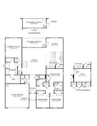 Beazer Floor Plans 0 Willow Bay Lane Lot 105 Murfreesboro Tn Mls 1864411