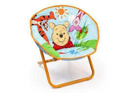 Tmnt Saucer Chair Winnie The Pooh Saucer Chair Delta Children Eu Pim