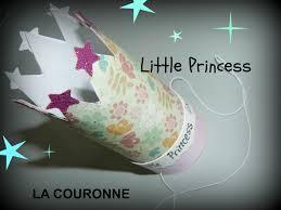 Idee Rouleau Papier Toilette Diy La Couronne Récup Little Princess Pumpelup C