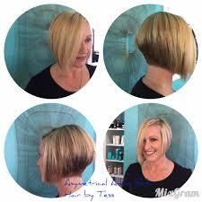 haircut by tess yelp