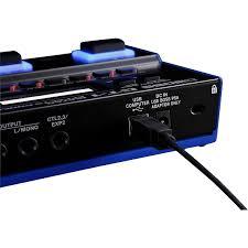 amazon com boss gt 1 guitar multi effects processor musical
