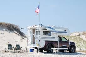 Rear Awning Beach Camping