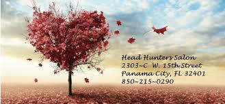 head hunters salon