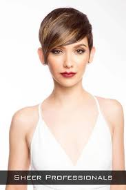 best highlights for pixie dark brown hair short dark brown hair with caramel highlights hairstyle for