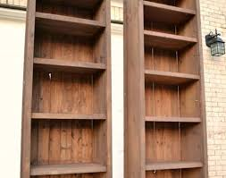 30 inch high bookcase uncategorized tall bookshelves awesome 30 inch tall bookcase diy