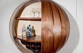 bar unique bar cabinets remarkable armoire bar cabinet