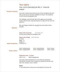 cv template download hitecauto us