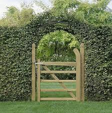 portails de jardin portillon boic portail et portillon portillon et