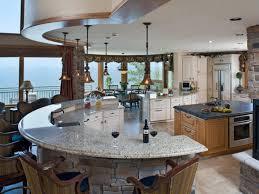 multi level kitchen island furniture 20 mesmerizing photos unique kitchen islands unique