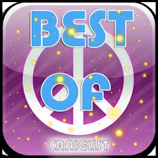 craigslist android app android app the best of craigslist for samsung android