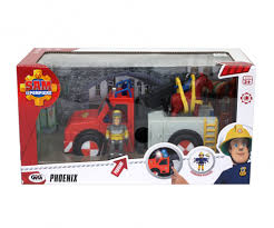 sam phoenix figurine horse fireman sam brands shop