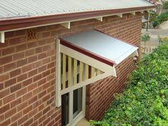 Outdoor Window Awnings And Canopies Window Canopies And Timber Window Awnings In Decorative Timber In