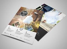 Wedding Photography Packages Wedding Photography Package Flyer Template Mycreativeshop
