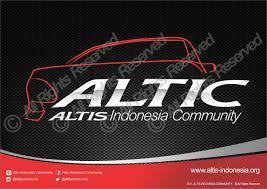 altis indonesia community kaskus