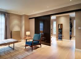 case study rimadesio doors designed and installed in a luxury