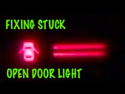 door ajar 2002 ford explorer how to fix open door ajar dome light that stays on 1987