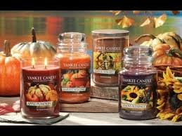 top 10 yankee candle fall scents of 2017