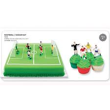 football cake toppers non edible football cake toppers sport cake decorations the