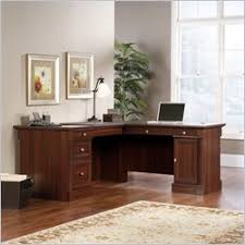 60 Inch L Shaped Desk Computer Desks Corner L Shaped U0026 Executive Office Desks