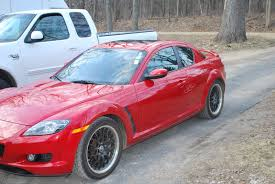 rx8 car mazda rx 8 questions i have a 2004 rx8 need to know if i should