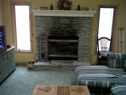 cultured stone fireplaces reface fireplace limestone surround